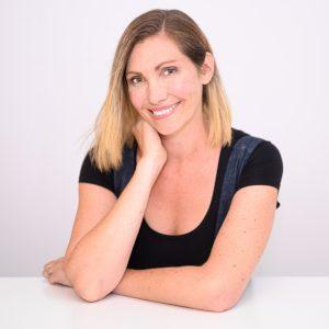 Kristin Grimshaw