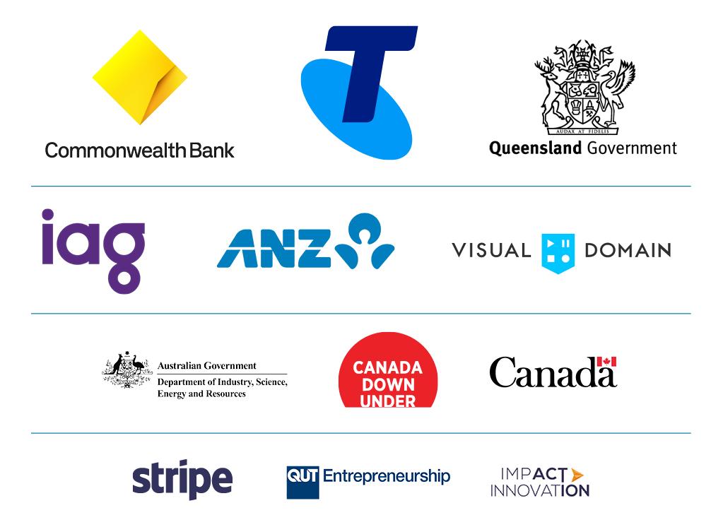 2020 SheEO AU Summit Partners