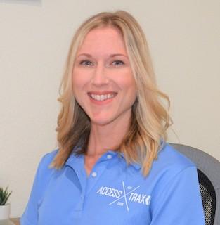Access Trax, Kelly Twichel (she/her)