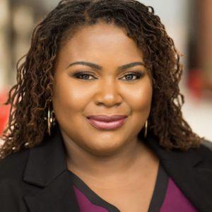 Black Woman CEO, Quanisha Green (she/her)