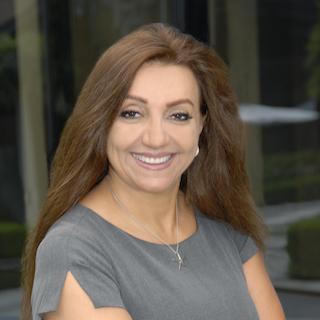 Exergy Systems Inc, Zzita Yazdani (she/her)