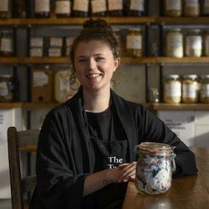 The Tare Shop, Kate Pepler (She/her)
